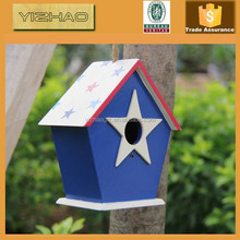 Popular Hot Sale OEM Bird Cage, OEM Wooden Outdoor Bird Cages YZ-WBC-013.