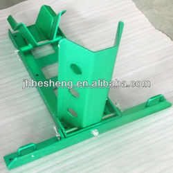 New products for 2015 Motorcycle stand wheel chock & motorcycle paddock stands(HS-WC002)