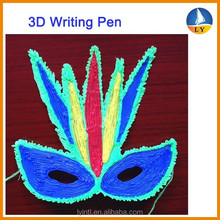 The most popular 3d pen 3D printing pen smallest pen in the world