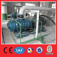 Air Separation System Produce Oxygen