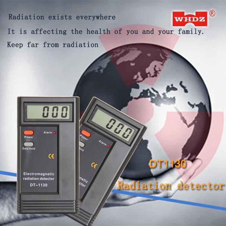 Electromagnetic Radiation Detector DT-1130