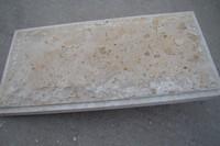 Natural beige limestone tile/slabs at low price