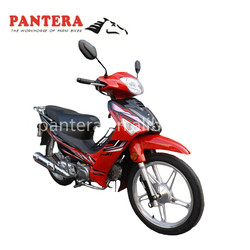 Exclusive Sales High Configuration Cheap China Racing Motorcycle 110Cc