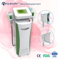 Hotsale kriolipolisis fat freezing cool body sculpture losing weight machine