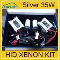auto HID driving light headlight hid xenon H1 H3 H7 9005 H4 etc.