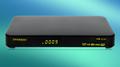 2014 venta caliente Openbox A5S receptor de satélite HD DVB-S2 con 3G IPTV Youtube Youporn mejor que QSTAR Q17