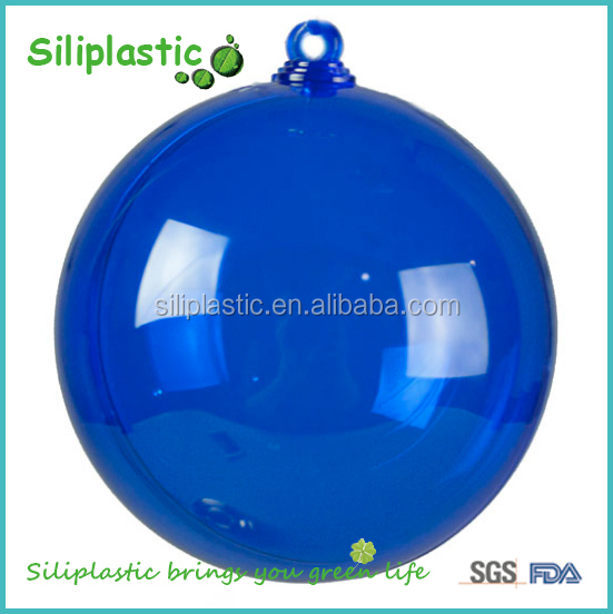 Wholesale glass christmas ornaments for decoration buy