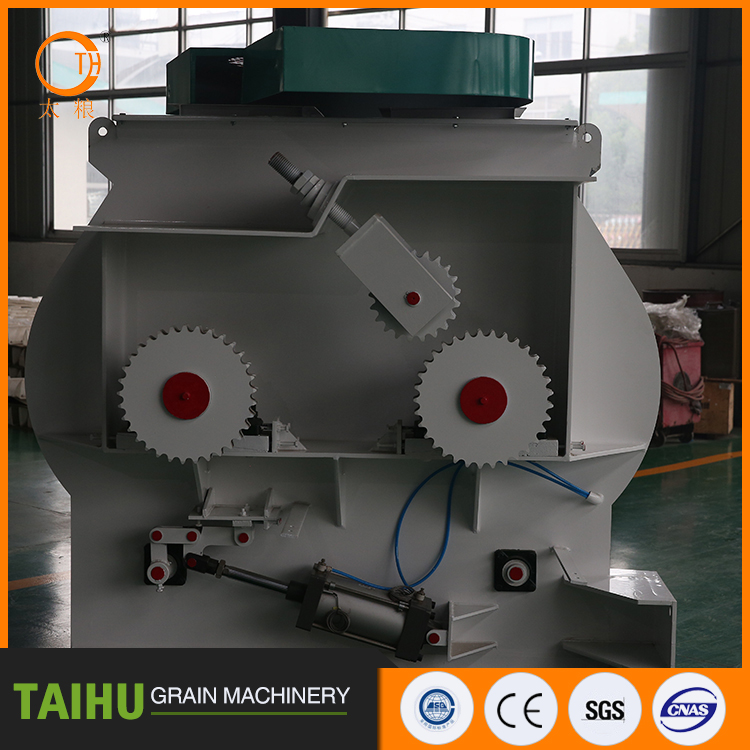 wholesaling high nutritional animal feed mixer The best popular