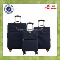 2015 Latest New Models 3pcs One Set Nylon Luggage Carry-on Luggage