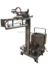 D2519 Hot Sale New Design Chocolate Decorating Machinery