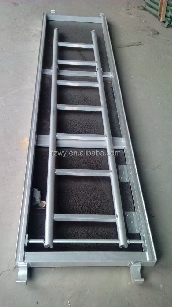 Aluminum Scaffold Planks : Aluminum scaffold wood plank buy aluminium
