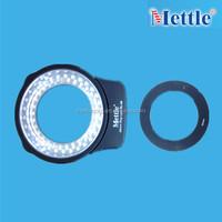 NEW ARRIVER LED Video Camera Light 3.6W 300LM For Macro Fhotography Studio Light -RL-60