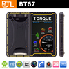 DA0965 Cruiser BT67 OGS dustproof Durable Waterproof Rugged Tablet with 7 inch HD waterproof