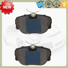Brake pad FMSI D493 fit for BMW