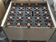 3VBS240 240ah 48v Forklift Battery FORKLIFT Usage and 12V, 24V, 30V, 36V, 48V, 72V Voltage DRY CHARGED FORKLIFT BATTERY 0712.41