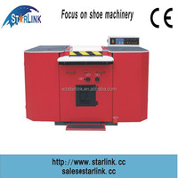 Wenzhou STARLINK high presicion shoe leather split machine