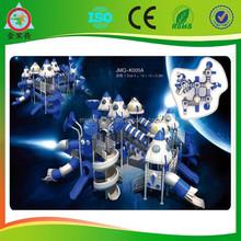 JMQ-K005A Plastic toy dog playground equipment for sale/playground equipment outdoor
