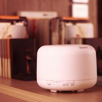 Ultrasonic Aroma Diffuser / Fragrance Diffuser / Warm White Aroma Diffuser
