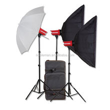 Equipped For Dslr Camera E.G. For Basketball Shoes Photo, China Made Imporvement Excellent Quality Photostudio Monolight Kit