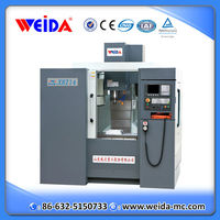low cost small&mini cnc milling machine XK714 for sale