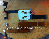 lcd display + camera flex cable for Nokia 8800