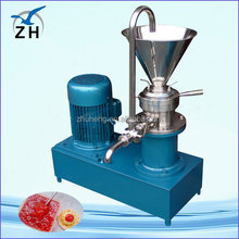 grinder for vegetables professional sesame colloid mill