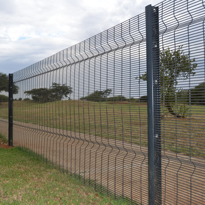Top quality security fence