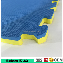 Top Level Crazy Selling Eva foam tatami mat taekwondo