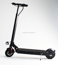 New light e-scooter self electric balance motorbike