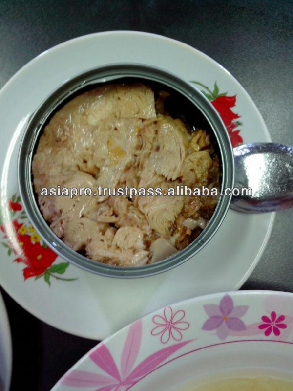 Canned tuna thailand canned tuna fish manufacturers buy for Tuna fish price