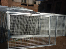 Dog kennel fence/Temporary dog fence