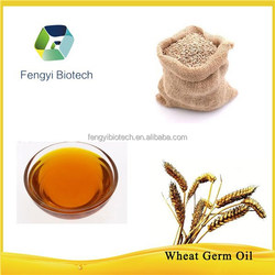 Raw material of cosmetic - New Bach Wheat Germ Oil / The biggest manufacturer of Wheat Germ Oil in Asia