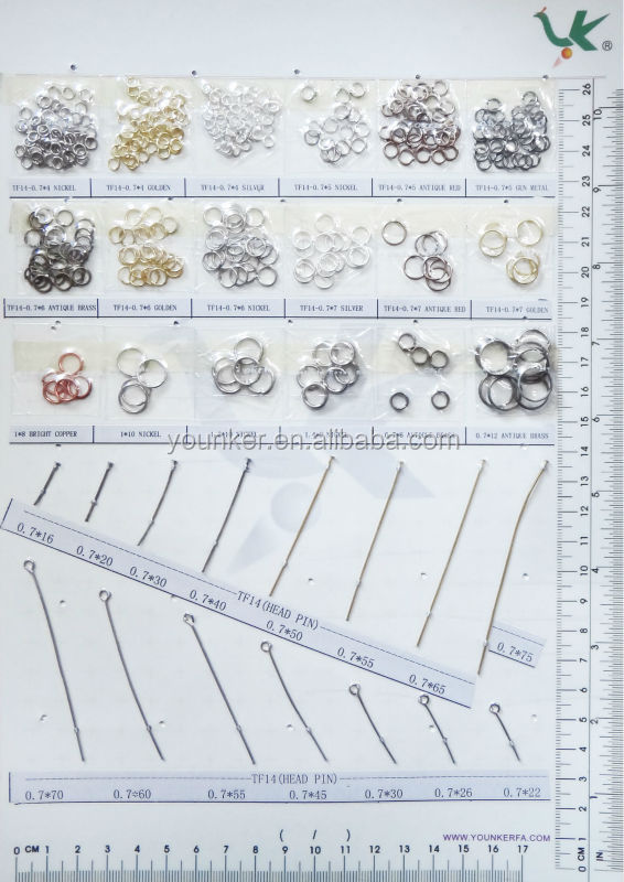 Regular Use Fashion Jewelry Components