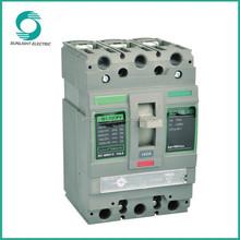 CE,CB,IEC,CCC motorized mccb circuit breaker mccb 400amp to 3200A