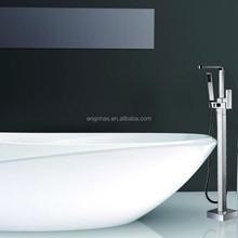 Kaiping Garden Freestanding Bath Floor Standing Faucet