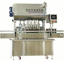 High quality latest juice filling line machinery