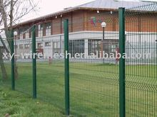 hot sale products welded wire mesh fence for sale