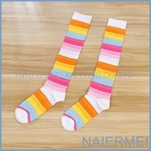 wholesale custom thigh high heated socks
