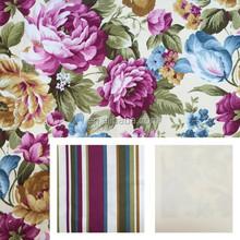 Printed sofa fabric/sofa fabric/upholstery fabric