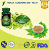 Herbal Extract Green Coffee Bean Extract Capsules for lose weight & antimicrobial function