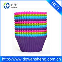 custom shape cake mould/new design cake mould/silicone bakeware manufacturer
