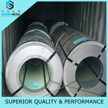 color coated galvanized stell