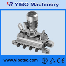 Roof Lock Machine Seamer roll forming standing seam tile machine