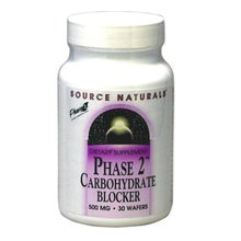 Phase 2 Carbohydrate Blocker weight loss