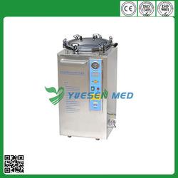 pressure steam portable sterilizer