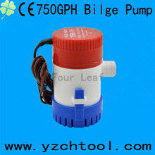 High quality CH8028 submersible swimming pool pump/water transfer pumps