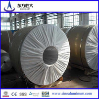 china supplier CCA 1370 9.5mm aluminum wire rod for cable