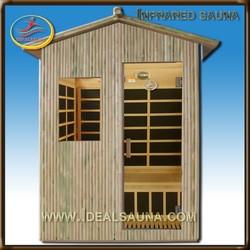 Good quality sauna steam room ideal