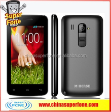 4 inch new products china mobile phone java games touch screen (G2)