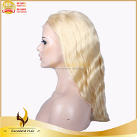 Wholesale 100% european human hair jewish wig kosher wigs